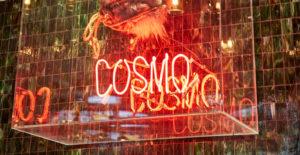 Cosmocafé - democratic food 2